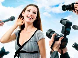 Что такое фотогеничность?
