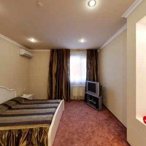 Гостиница Смарт Отель