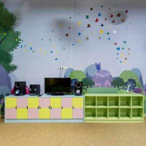 Детский развлекательный комплекс TERRA PARK
