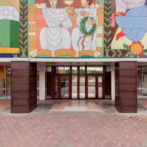 Культурно-деловой центр ЗАЭС Энергодар