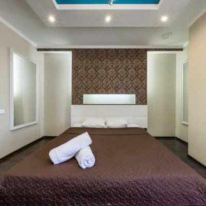 Отель Бансай