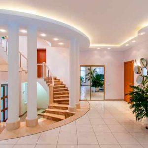 Вип дом на Казакова