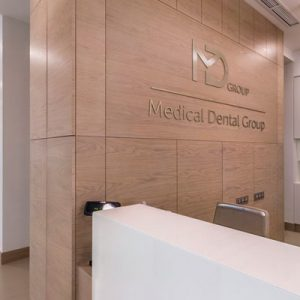 Medical Dental Group